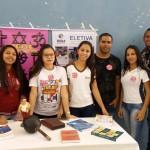 Escola Cidadã Integral Plínio Lemos - Puxinanã