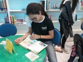 Escola Cidadã Técnica e Integral Padre Jerônimo 2 270x202 - Projetos literários incentivam leitura e escrita na Rede Estadual de Ensino da Paraíba
