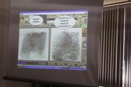 MG 8668 270x179 - Gestores da Segurança analisam implantação do Cadastro Biométrico de Desaparecidos