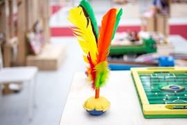 brinquedo popular 270x180 - Governo do Estado promove 11ª edição da Brincarte a partir de terça-feira