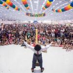 dia das crianças 2017-palhaço-foto thercles silva