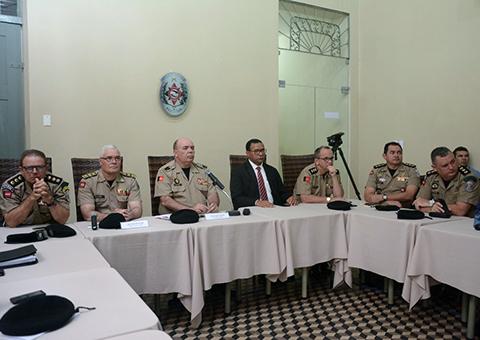 reuniao avalia policia no periodo eleitoral e acoes para segundo turno (1)