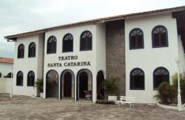 teatro santa catarina cabedelo reforma3 270x175 - Obras realizadas pela Suplan em 2018 totalizam mais de meio bilhão de reais