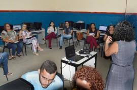 14 11 2018 Capacitação foto Luciana Bessa 25 270x179 - SEDH ministra formação para técnicos do Creas de Guarabira