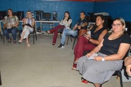 14 11 2018 Capacitação foto Luciana Bessa 33 270x179 - SEDH ministra formação para técnicos do Creas de Guarabira