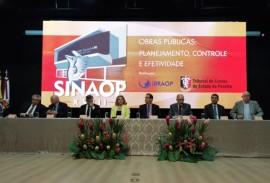 CGE participa de simposio nacional de auditoria em obras publicas (2)