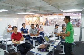 DSC01216 270x179 - Empreender PB finaliza atividades da Fenemp em Itaporanga