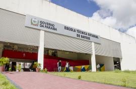 FACHADA DiegoNóbrega Escola Técnica de Bayeux 2 270x178 - Governo expande Escolas Cidadãs Integrais e transforma a educação pública na Paraíba