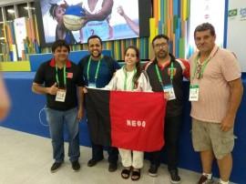 Foto jej 02 270x202 - Paraíba encerra participação nos Jogos Escolares da Juventude com 12 medalhas
