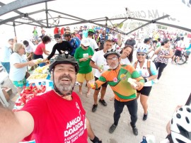 IMG 20181125 WA0115 270x202 - Hemocentro realiza passeio ciclístico no Dia Nacional do Doador de Sangue