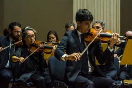 OSPB concerto 12.04 thercles silva 3 270x180 - Orquestra Sinfônica Jovem da Paraíba faz concerto em homenagem ao samba neste domingo