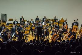 OSPB concerto 12.04 thercles silva 8 270x180 - Orquestra Sinfônica Jovem da Paraíba faz concerto em homenagem ao samba neste domingo