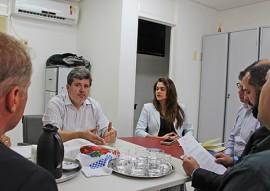 PBGAS e SindCampina discutem estrategias para ampliacao de rede de gas natural no municipio