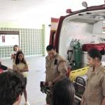 bombeiros treina criancas e adolescentes em aces de primeiros socorros (3)