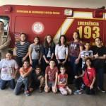 bombeiros treina criancas e adolescentes em aces de primeiros socorros (5)