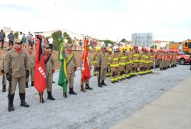 corpo de bombeiros em patos comemoram aniversario foto assessoria do bombeiros 1 270x183 - Unidades do Corpo de Bombeiros em Patos comemoram aniversário com solenidade militar