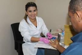 doação de sangue metropolitano 270x180 - Hospital Metropolitano realiza campanha sobre a importância da doação de sangue