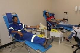 doação de sangue metropolitano1 270x180 - Hospital Metropolitano realiza campanha sobre a importância da doação de sangue