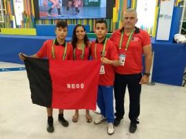 foto jej03 270x202 - Paraíba encerra participação nos Jogos Escolares da Juventude com 12 medalhas