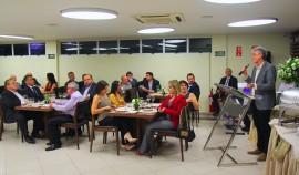 SESC FOTOS 270x158 - Ricardo recebe homenagem da Fecomércio e da Câmara Empresarial do Turismo