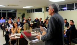 SESC FOTOS1 270x158 - Ricardo recebe homenagem da Fecomércio e da Câmara Empresarial do Turismo