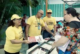 aedes 270x185 - Governo realiza semana de mobilização contra o Aedes aegypti