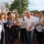 ricardo inaugura ECIT escola em itaporanga foto francisco franca (12)