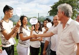 ricardo inaugura ECIT escola em itaporanga foto francisco franca (3)
