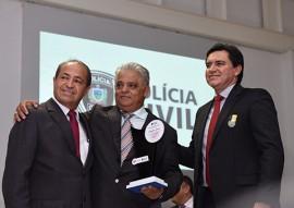 Solenidade marca transmissao de secretariado da Seguranca Publica (10)