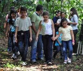 jb9 270x230 - Jardim Botânico oferece atividades gratuitas em programação de férias