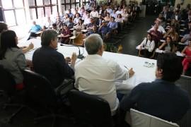 joao reuniao com secretarios foto francisco frança (9)