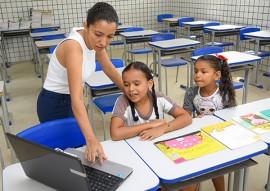 programa soma garante alfabetizacao foto Daniel Medeiros 3 270x191 - Programa Soma garante alfabetização na idade certa e modifica relação de alunos com a sala de aula
