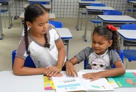 programa soma garante alfabetizacao foto Daniel Medeiros 4 270x183 - Programa Soma garante alfabetização na idade certa e modifica relação de alunos com a sala de aula