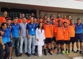 ses Hemocentro convoca doadores de sangue Belo_Botafogo 5